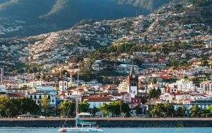 Funchal, hometown by nmdelgado
