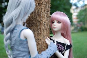 Young Love 05 by deVIOsART