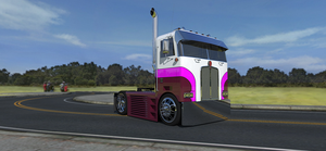 Kenworth COE WIP by ltla9000311