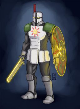 Knight 50741R3 by philby