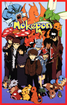 Mokepon Cover Redone by H0lyhandgrenade