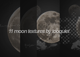 moon textures_zip file by alinalovato
