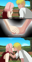 I will hold your hand in the end by seashellskeeper