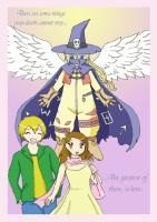 Digimon-What Death Cannot Stop by serena-inverse