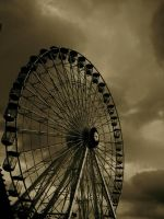 Ferris Wheel by rjsoccerdude94