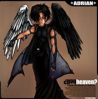 Adrian by valval