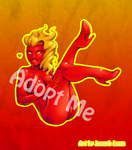 Adopable 3 by JosephLawn