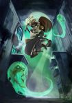2015 - HAUNTED HOUSEKEEPING by Vandrell