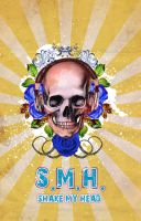 SMH Skull by cooluani