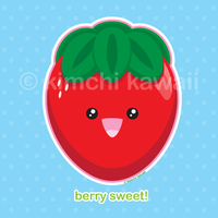 Berry Sweet! by kimchikawaii