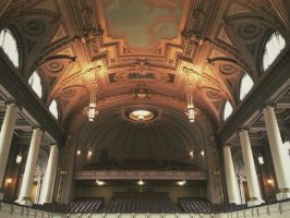 Woolsey Hall by Marissa1997
