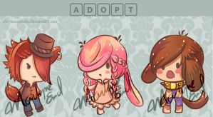 Adopt set 2# [OPEN] by xXxMantrumxXx