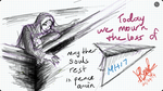 Rest In Peace MH17 by Rye-Rahym