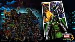 UMvC3 PS3 Wallpaper 10 by TheALVINtaker