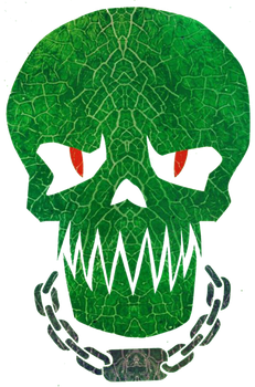 Killer Croc PNG by AlottaOficial by AlottaOficial