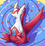 Pokeddexy Day 15 - Favorite Psychic Type by Inika-Xeathis