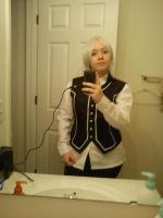 Vampire Knight Cosplay (no jacket) by Ambiecream