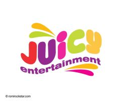 Juicy Entertainment by romirockstar