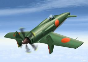 Shinden by Choplifter