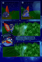 Crop Circles Pg. 1 by AuroraL1GHT