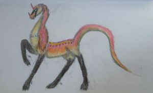 dragon species 3 by crownvetchponylover9