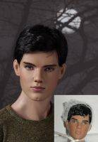 Jacob Black by my-immortals