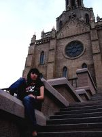 church_ by air-for-live