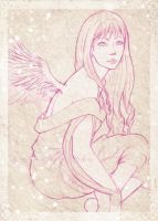 Dione by SerenaVerdeArt
