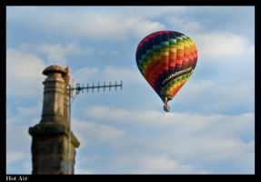 Hot Air by Megglles
