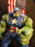 American Hulk by Hiddencloud-Customs