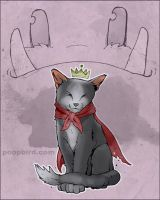 cait sith. by poopbird