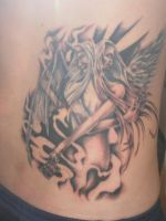 My Tattoo by the-sky-is-the-limit
