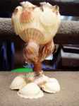 Sea Shell Goblet by Imbrium66