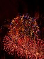 Fireworks- 4 by EBSpurlin