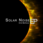 Solar Noise - EP by Blackhole12