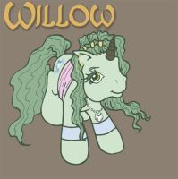 Willow by lilena