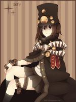 Boogiepop Phantom by DAV-19