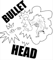 Bullethead by theBellhop