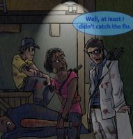 L4D2: Priorities? by Buligete