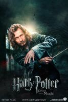 Sirius Black - Deathly Hallows Extended by HogwartSite