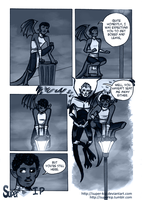 Ad Humanae - Bloodlust - page 15 by Super-kip