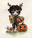 Halloween: Will Graham by Ascendead--Master