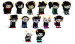 Mystery Fantroll Adopts! [CLOSED] by questionedSleeper