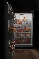 Whats in your fridge? by obviologist
