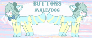Buttons Ref by the-puking-panda
