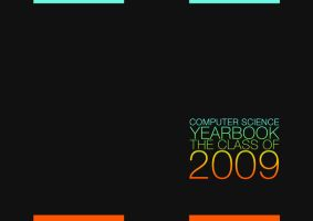 YEARBOOK 2009 by NamelessBasis