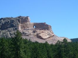Crazy Horse by OldBoogie