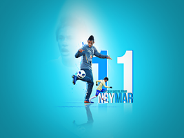 Neymar jr. by cannabis97