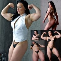 Daily Fitspiration Sofia Kluber by zenx007