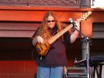 French Quarter Fest '04 by bassfiend